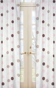 Polka Dot Curtains Nursery 14 Best Polka Dot Nursery Ideas Images On Pinterest Nursery