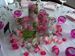 wedding table centerpieces jigsaw puzzle in flowers puzzles on