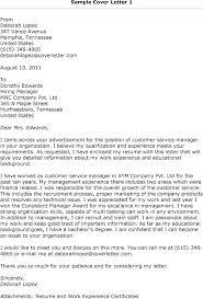 sample resume for customer service supervisor wonderful sample