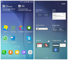 remove bar android how to remove the search bar from your android homescreen