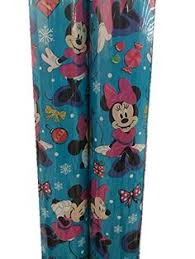 minnie mouse christmas wrapping paper the gift wrap company gift wrapping paper 8feet by 30 roll pack of