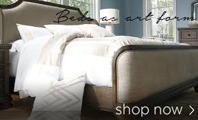 Bedroom Furniture Ashley Furniture HomeStore - Images of bedroom with furniture