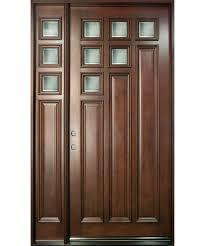 Wooden Door Design Fabulous Wooden Entrance Doors Designs Front Wooden Door Design