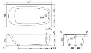 Deep Bathtubs Standard Size Bathroom With Bathtub Size Brightpulse Us
