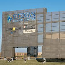 Barnes Jewish Hospital St Louis Siteman Cancer Center At Barnes Jewish Hospital And Washington