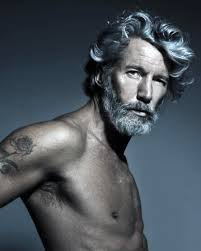 hair styles for men over 60 60 grey beard styles for men distinguished facial hair ideas