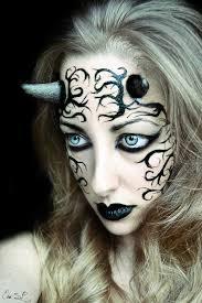 Halloween Lip Makeup The Succubus Possession Halloween Makeup By Chuchy5 On Deviantart