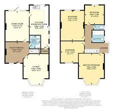 4 bedroom detached house for sale in devonshire road nottingham
