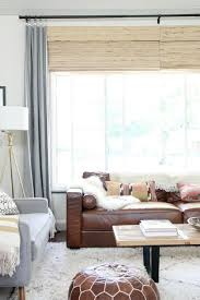 Modern Brown Sofa Terrific Living Room Brown Sofa Modern Ideas With Leather Brown
