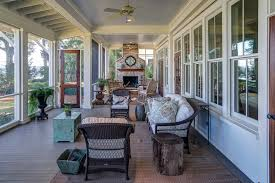 atlanta western fireplace porch traditional with outdoor top
