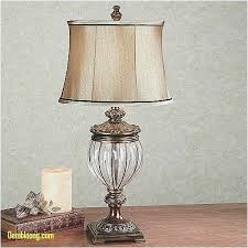 Small Table Lamp Black Table Lamp Contemporary Way Table Lamp Glass Polished Nickel