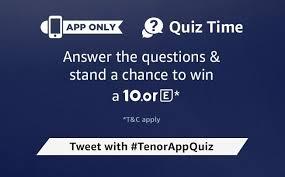 amazon quiz answers today win oneplus 5t 8 december spycoupon