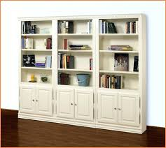 White Bookcase With Doors Ikea Ikea Bookshelves With Glass Doors Katecaudillo Me