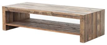 Rustic Bench Coffee Table Sierra Beckwourth Coffee Table Rustic Coffee Tables By The