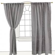 White Linen Curtains Ikea Grey Linen Curtains Ikea Home Design Ideas