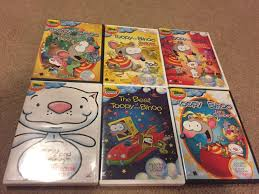 best toopy and binoo dvd u0027s all 5 for 5 or each for 1 50 for