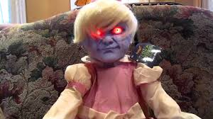 spirit halloween baby costumes angry alice zombie baby from spirit halloween youtube
