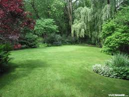 landscaping ideas u003e backyard at whispering oaks yardshare com