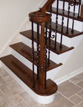 Banister Replacement Custom Banisters Custom Stairs And Railings Staircase