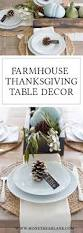 Thanksgiving Table Decorating Ideas by Easy Thanksgiving Table Decor Honeybear Lane