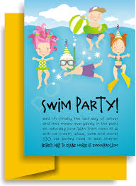 free download kids invitation swimming u2013 orderecigsjuice info