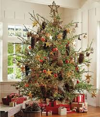 pics of real decorated trees 10 ideas to decorate