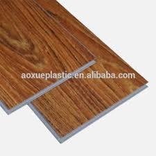 luxury vinyl flooring plastic pvc flooring vinyl floor planks with