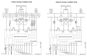 automatic generator start circuit diagram u2013 the wiring diagram