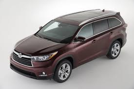 nissan highlander 2015 2016 toyota highlander limited test drive and review