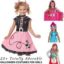 Costume Halloween Girls 25 Totally Adorable Halloween Costumes Girls