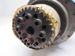 indramat mkd090b 047 gp0 kn servo motor w alpha tp 025 mx1 10 450