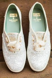 wedding shoes glitter awesome 60 cutest collection of flat wedding shoes girlyard