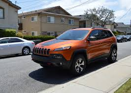monster jeep cherokee luxury and adventure come together in the 2015 jeep cherokee