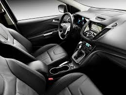 Ford Edge Interior Pictures 2015 Ford Escape Interior Hd Background 17690 Ford Wallpaper