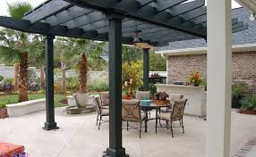 Patio Attached To The House Patio Pergola Designs Perfect For The Upcoming Summer Days