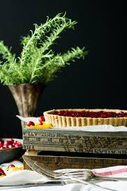 cranberry tart and pie crust recipe green gluten free recipes
