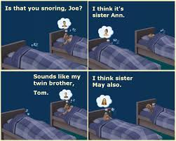 mod the sims no more snoring sleep peacefully