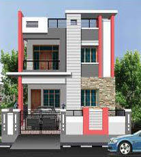 two storey building completed projects construction of a two storey residential
