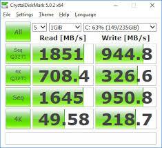 system performance the clevo p870dm2 mythlogic phobos 8716
