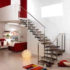 home interior railings stair home interior design metal half turn staircase