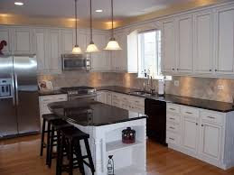 Best Oak Kitchen Cabinets Images On Pinterest Oak Kitchens - White oak kitchen cabinets