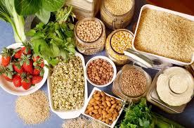 high protein vegan diet livestrong com