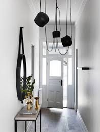black entry hall table kitchen entry hallway ideas pinterest kitchens interiors and hall