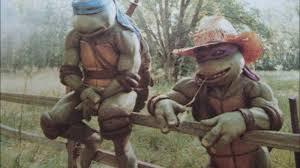 teenage mutant ninja turtles 1990 deleted scenes pictures