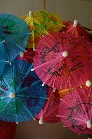 paper umbrella wreath family chic by camilla fabbri 2009 2015