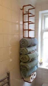bathroom captivating towel storage for small bathrooms nu stand