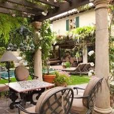 Tuscan Backyard Landscaping Ideas Great Tuscan Patio Design Ideas Patio Design 128