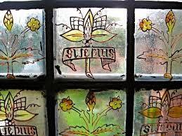 painting on glass windows window glass painting by william morris red house bexley u2026 flickr