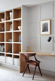 Interior Design Of Homes by Best 25 Contemporary Office Storage Ideas On Pinterest