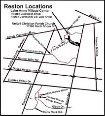 Map Of Loudoun County Osher Lifelong Learning Institute U2013 Maps U0026 Directions